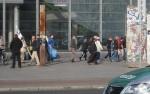 Dann die Zuwanderung aus NRW per Bus